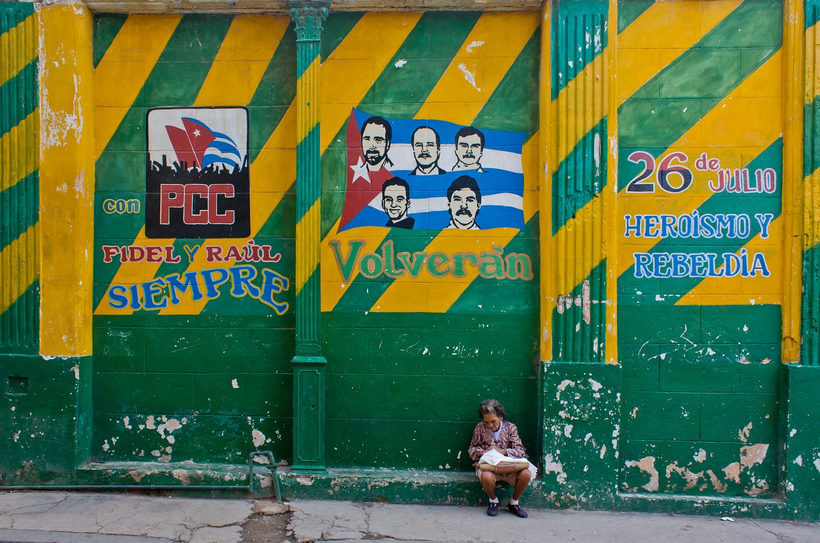 2014-12-27 Havana Cuba | by tsbader