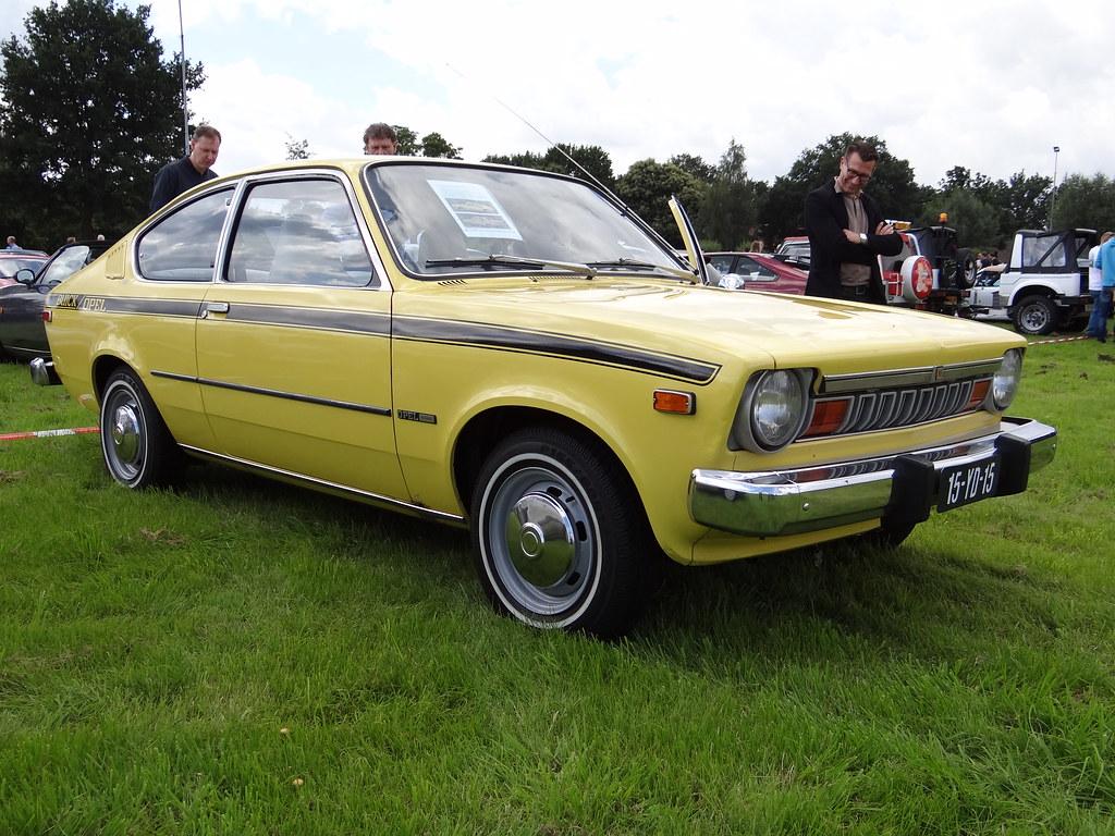 1976 buick opel