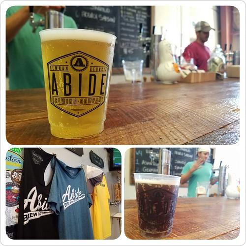 Abide Brewing Photo Grid