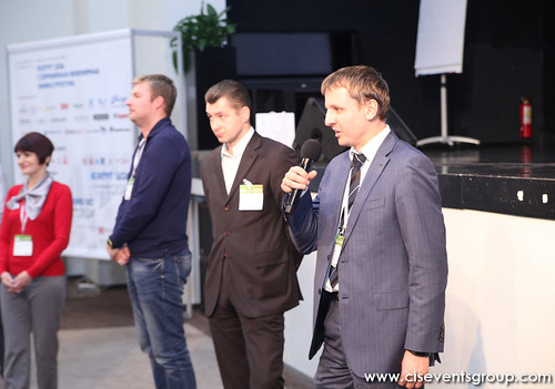 ADC-2014 (Saint Petersburg, 20.11) | by CIS Events Group
