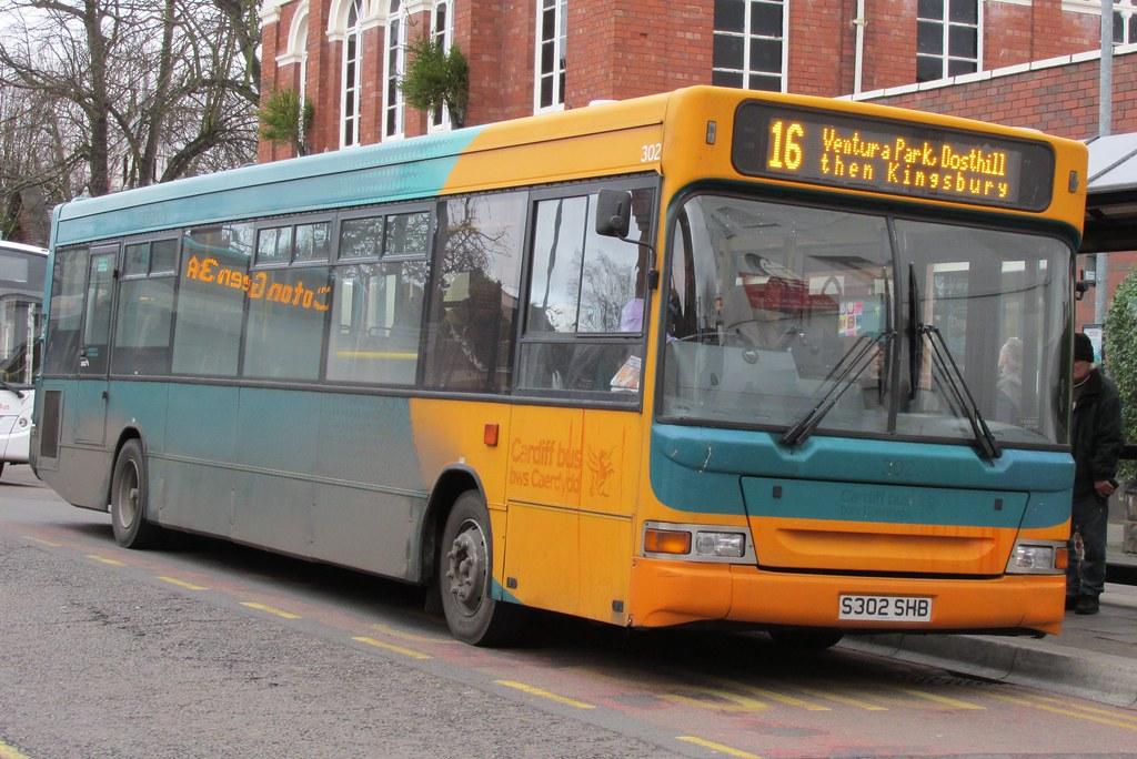 Tamworth Coach Bus Dennis Dart SLFPlaxton Pointer 2 S3 Flickr