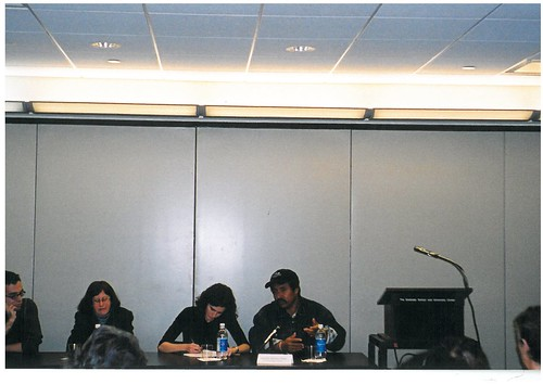 Human Rights and the Environment in Mexico. March 18, 2002