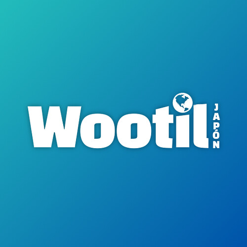 logo_wootil_201605 | by wootil