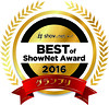 Best of Shownet Award グランプリ