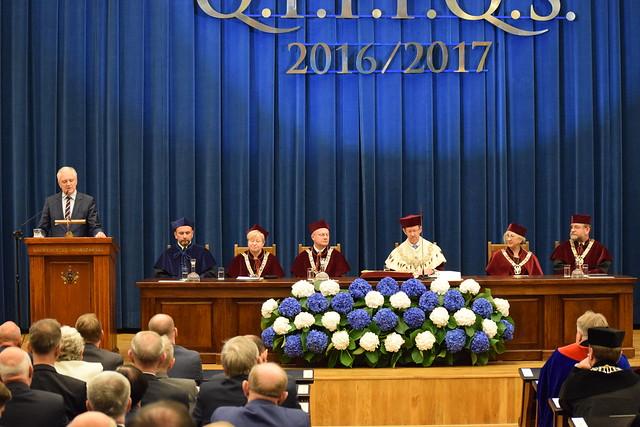 inauguracja