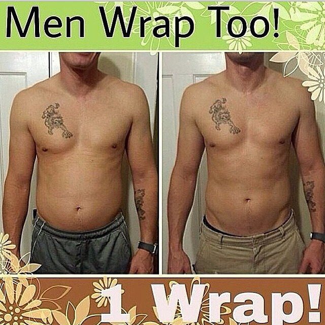 Hey guys!! You can wrap too!! www skinnywithjes com Call/T…   Flickr