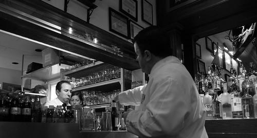Hugo S Bar And Kitchen Amsterdam