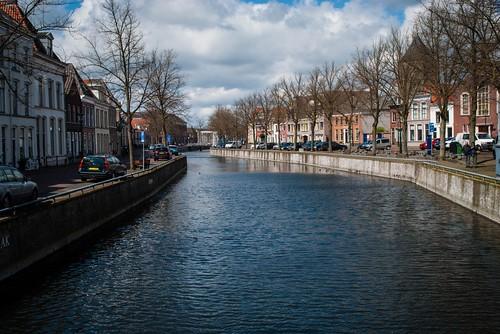 Canals of Kampen