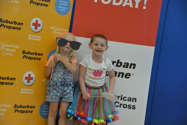 Blood Drive in Honor of Raeleigh 06/05/16