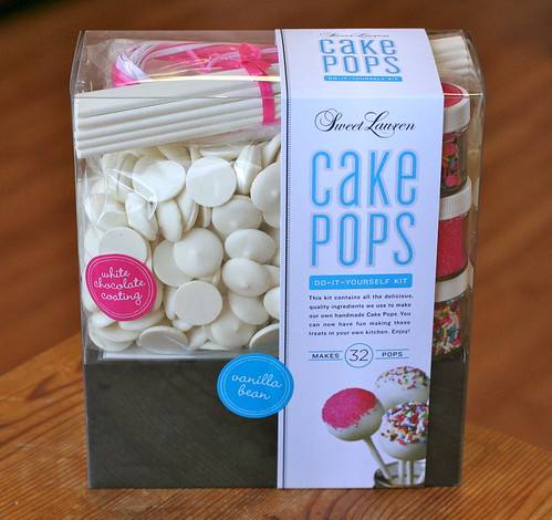 Sweet Lauren Cake Pop Kits | by Sweet Lauren Cakes