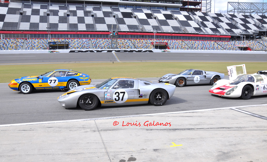Vintage racing at the HSR Classic Daytona 24   This is what …   Flickr