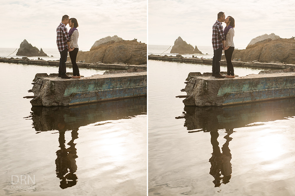 Cynthia & Rommel - Engagement