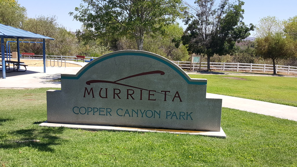 Image result for copper canyon park