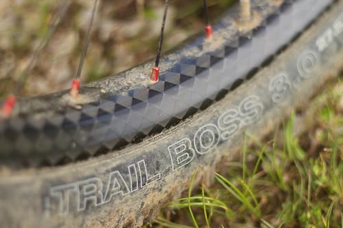"""TrailBoss 3.0"""""""