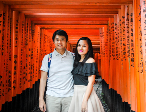 Fushimi Inari 007 | by couplemeetsworld