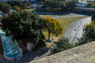 Scene of the Crime, Dealey Plaza, Dallas | by outtacontext