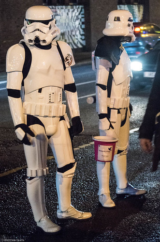 Stormtroopers in Walton | by mjsearle121