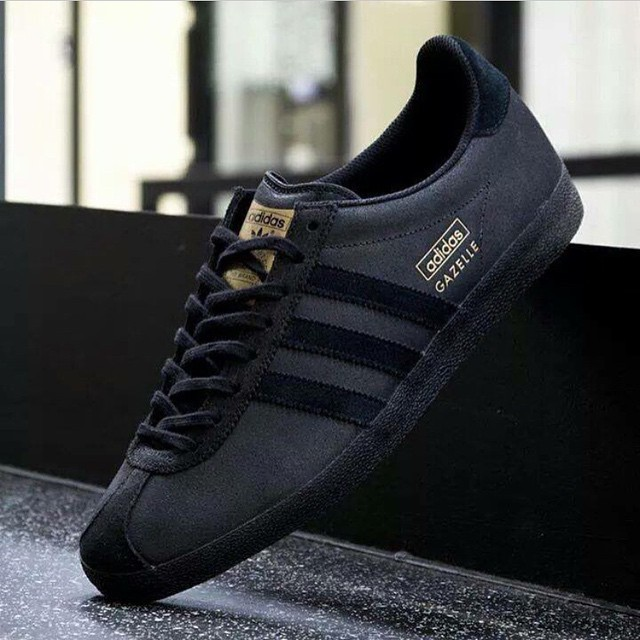 Restock Adidas Originals Gazelle OG Leather Size : 6,7 5,9