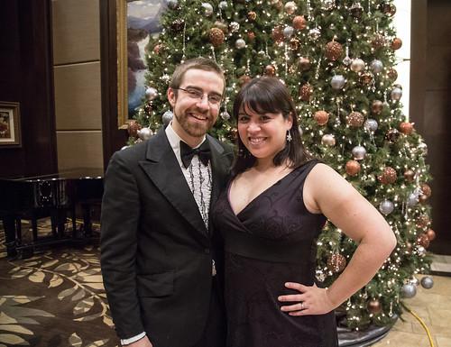 Clio Staff Christmas Party 2014 - Terminal City Club Vanco ...