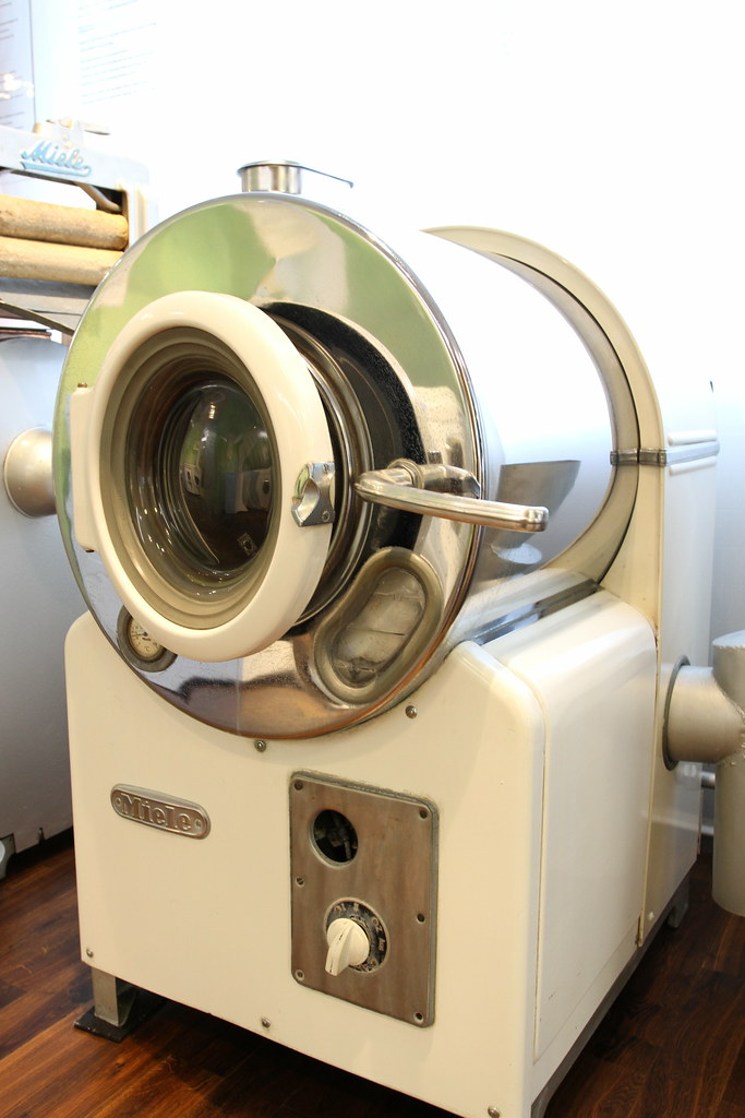 trommel waschmaschine