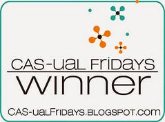 CAS-ual Fridays - Winner