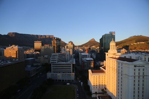 The Westin Cape Town | by Daniel Gillaspia