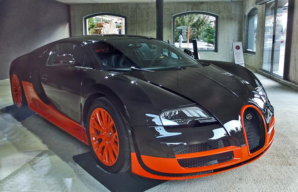 Bugatti Veyron | By Geoff7918 Bugatti Veyron | By Geoff7918