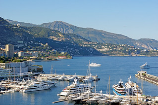 Monaco-002596 - La Condamine | by archer10 (Dennis) 149M Views