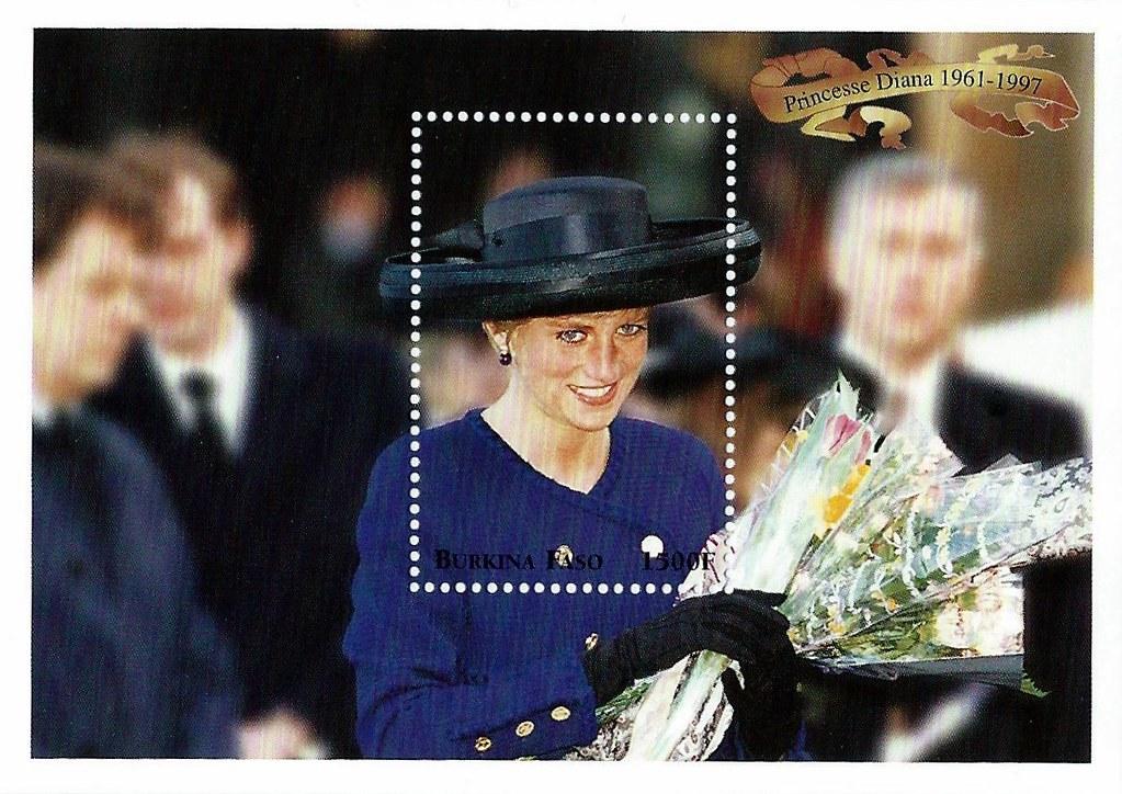 Diana Postakt