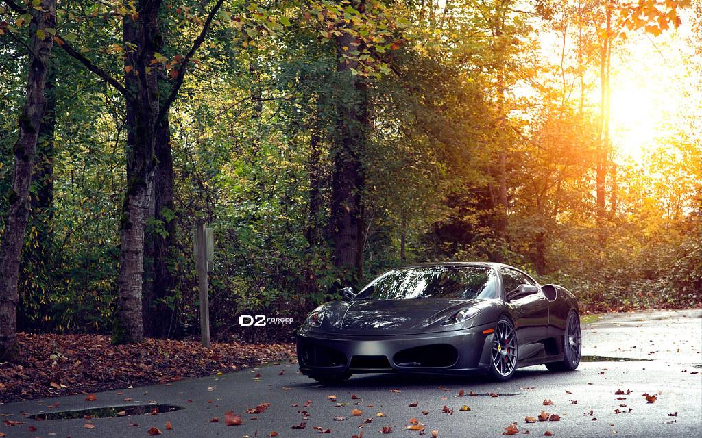 2012 D2forged Ferrari F430 Scuderia Mb1 D2forged Ferrari F Flickr
