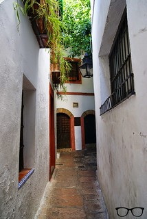 Calle del pañuelo | by gallegonaza