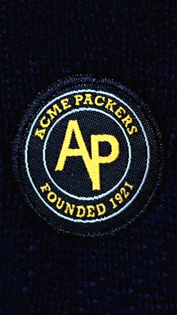Acme Packers Logo