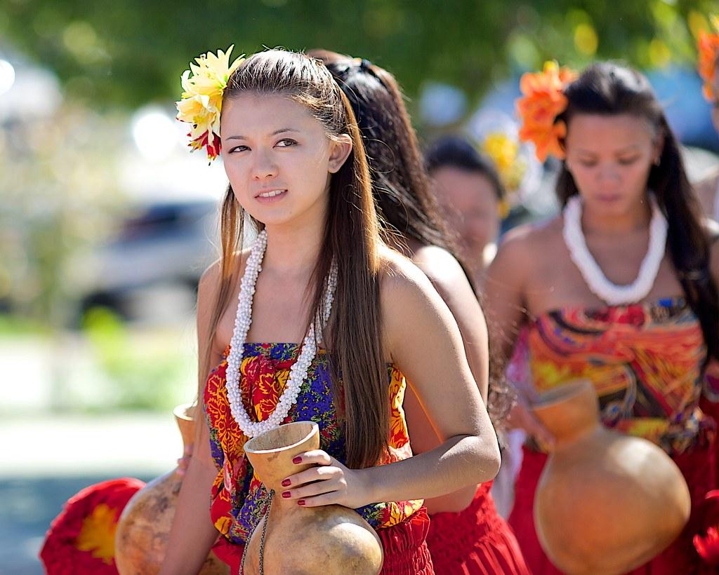 ... Hālau Nā Wai Ola - Aki Matsuri 2014 | by --Mark--