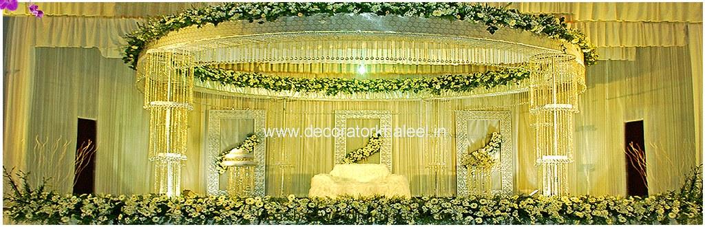 Wedding Stage Decoration In Chennai Ideasstwedding Flickr
