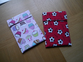 Kids Hudl covers | by IckleTomato