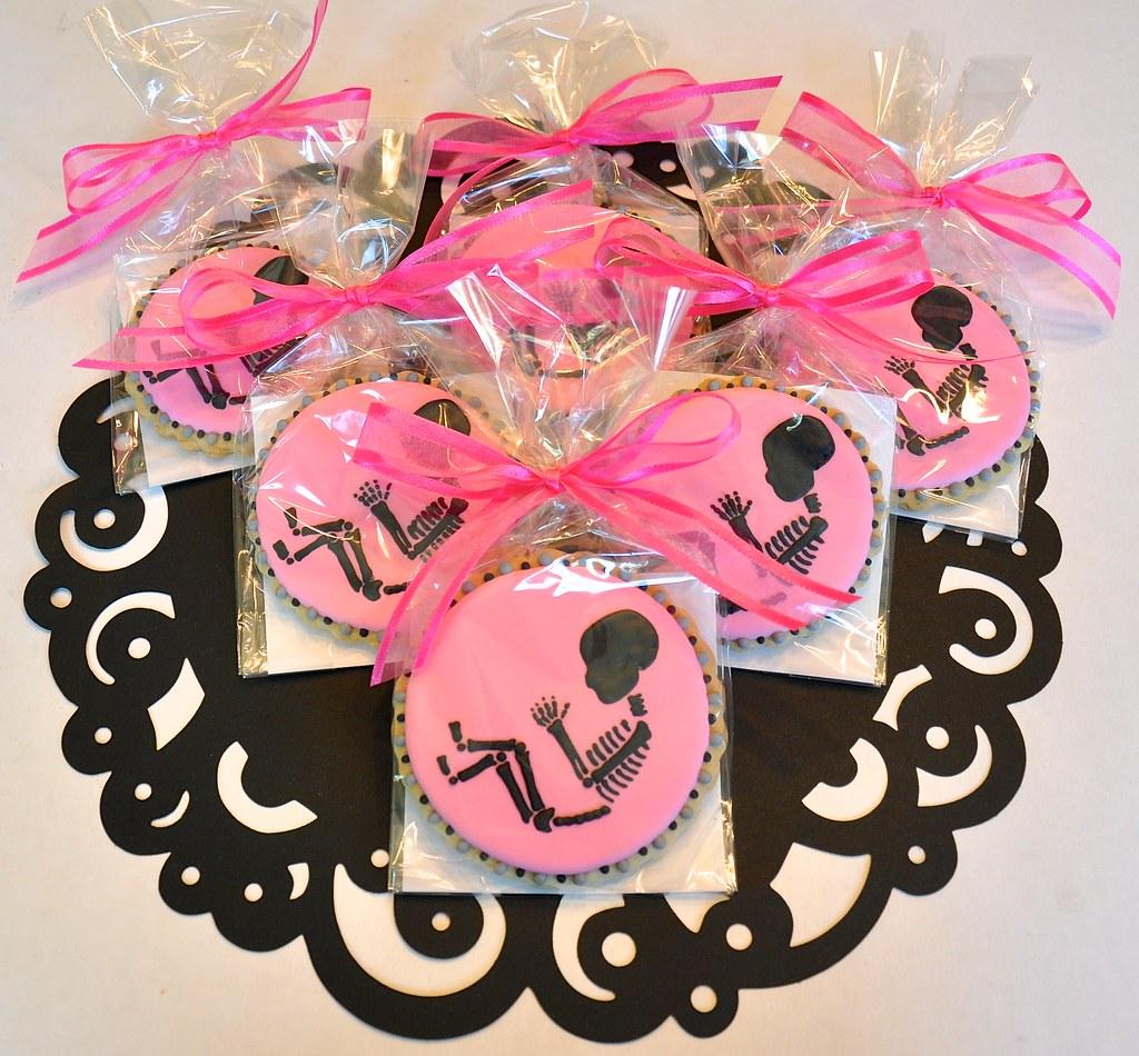 halloween themed baby shower   kelley hart   flickr