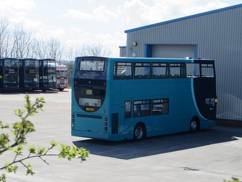 7421 [LJ55 BTZ] LJ55BTZ | Thornton Brothers, Ashington ...