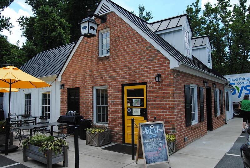 Ivy Provisions - Charlottesville, VA