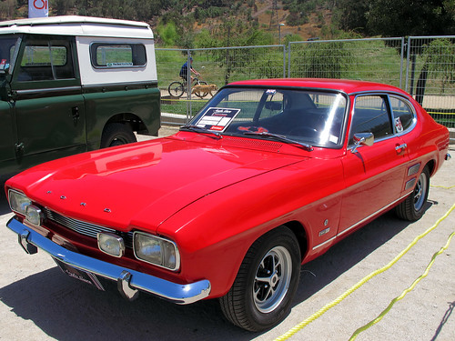 ford capri xl 1600 gt 1969 rl gnzlz flickr. Black Bedroom Furniture Sets. Home Design Ideas