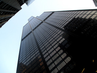 Sears Tower (Willis Tower) 23 | by worldtravelimages.net
