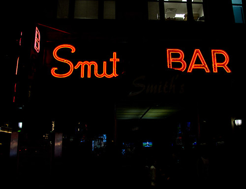 Smith's Bar | by catasterist