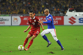 AFF Suzuki Cup Final 2014 | by AhmadJunaidi