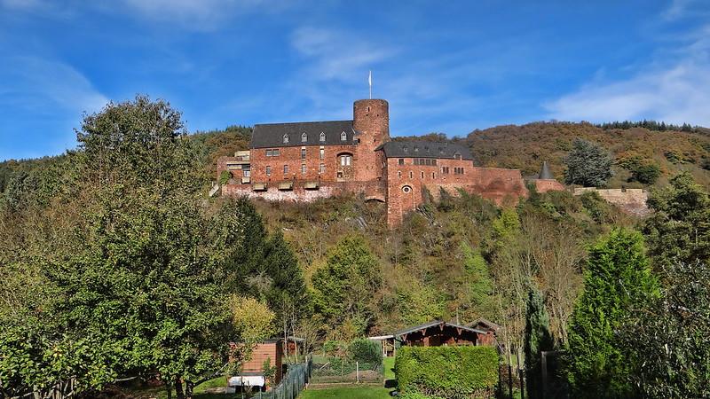 Wasserspass in Heimbach3