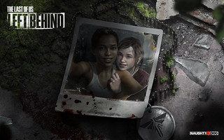 The Last of Us: Left Behind | by brinstar