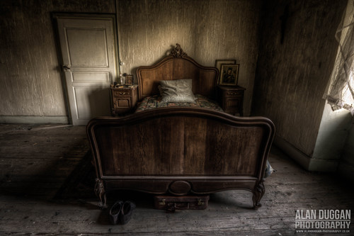 Maison Kirsch - Main Bedroom | by DugieUK
