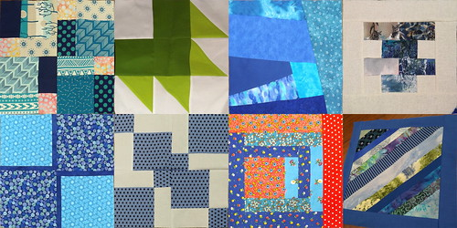 blockCompilation1 | by tucsonmodernquilts
