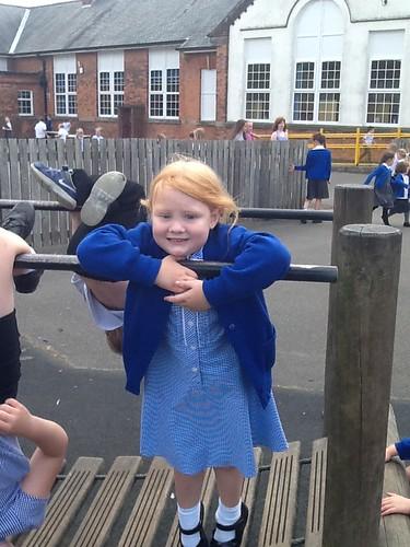 The big playground!