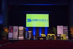 GaroCamp #1 - mercredi 29 juin 2016