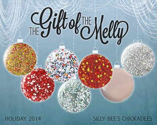 Gift of Melly 2014 | by ThePolishMonster