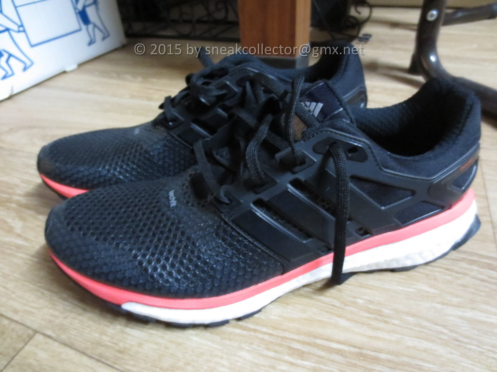 Adidas Energy Boost 2 Atr Eur 44 2 3 Us 10 5 Sneakcollector